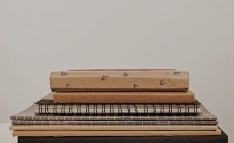 schrijven/boeken